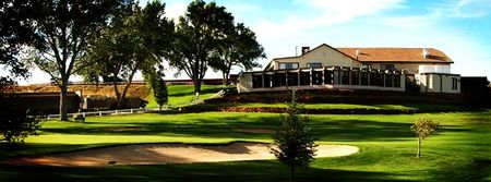 Overview of golf course named Casper Country Club