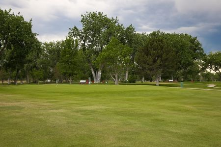 Cottonwood at Torrington Golf Course Cover Picture