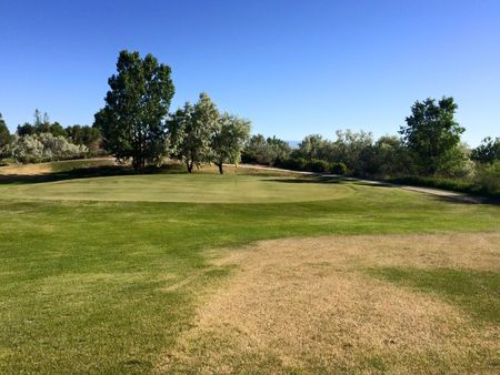 Foster Gulch Golf Course Cover Picture