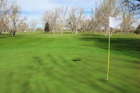 Green Hills Municipal Golf Course Cover Picture
