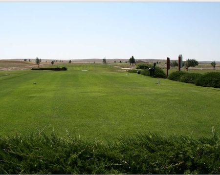 Hay Creek Golf Course Cover Picture