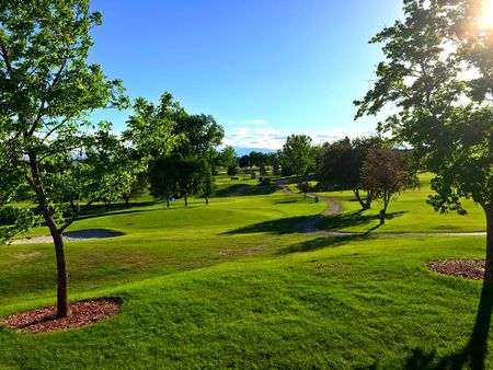 Powell Country Club Cover Picture