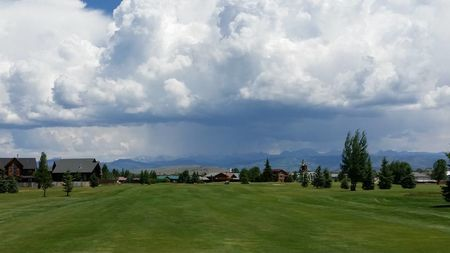 Rendezvous meadows golf course cover picture