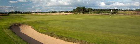 Gailes Links Golf Course Cover Picture