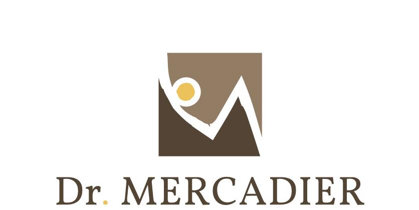 Avatar of golfer named Dr Mercadier