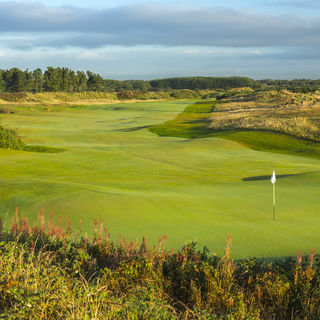 Dundonald links picture