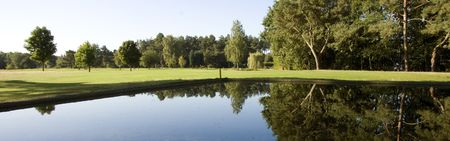Golf club witbos cover picture