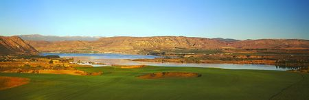 Gamble Sands Cover Picture