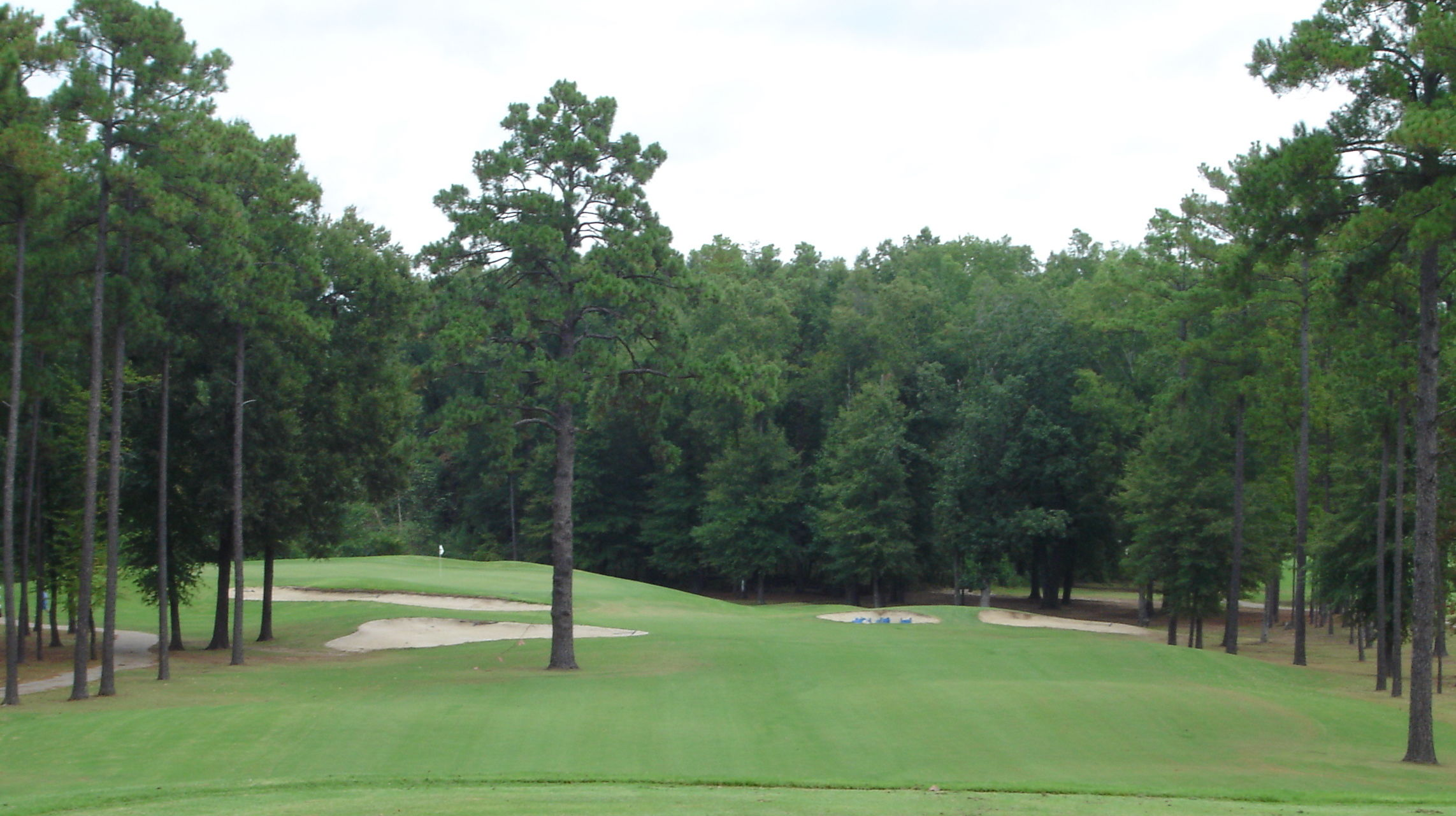 Country club of arkansas the cover picture