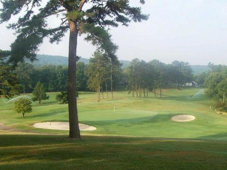 Diamondhead Golf Club Cover