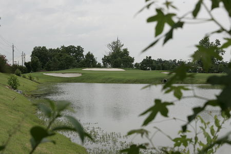 Hurricane Golf and Country Club Cover Picture