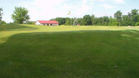 Magic Hills Golf Course Cover Picture