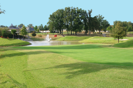 Marion Golf and Athletic Club Cover Picture