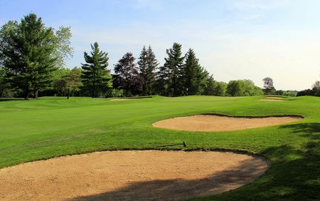 Meadowbrook Golf and Country Club Cover Picture