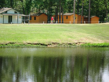 Millwood landing golf and rv resort cover picture