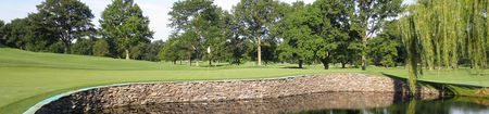 Oak Hills Country Club Cover Picture