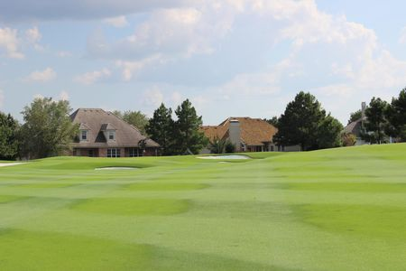 Pinnacle Country Club Cover Picture
