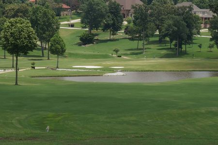 Ridgepoint Country Club Cover Picture