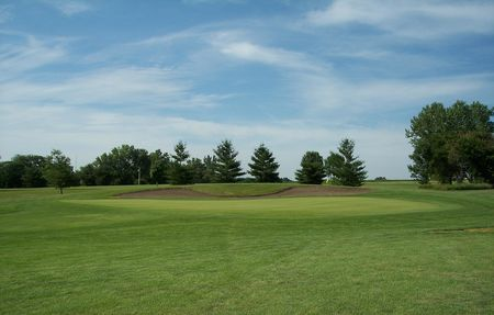 River Valley Golf Course Cover Picture