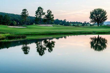 Stonebridge Meadows Golf Club Cover Picture