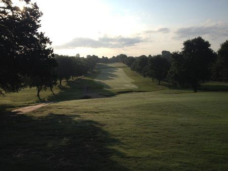 Twin Lakes Golf Club Cover