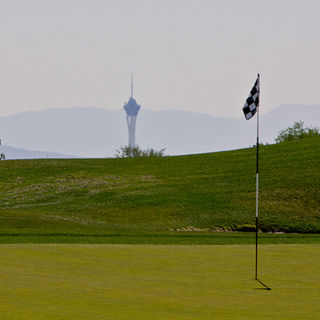 Badlands golf club cover picture