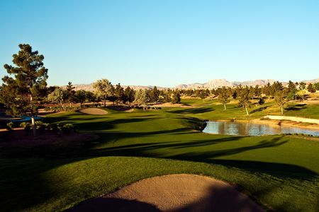 Eagle crest golf club cover picture