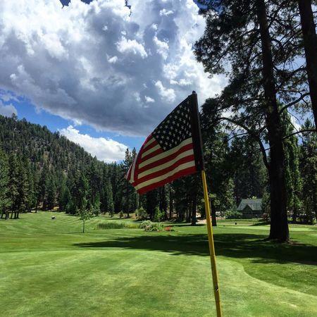 Glenbrook Golf Course Cover