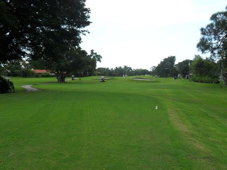 Lake View Executive Golf Course Cover Picture
