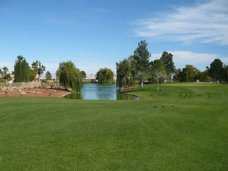 Los prados golf course cover picture