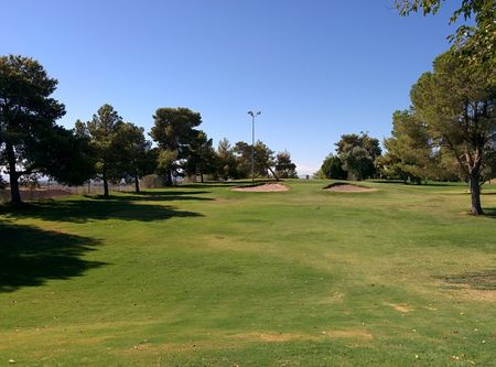 North las vegas golf course cover picture
