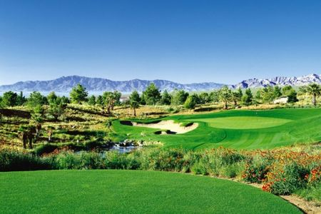 Primm Valley Golf Club Cover Picture
