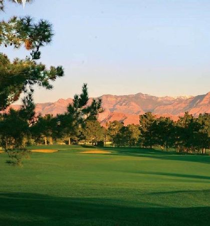 Spanish Trail Country Club Cover