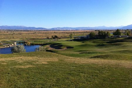 Overview of golf course named Sunridge Golf Club