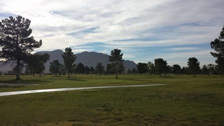 Sunrise vista golf course cover picture