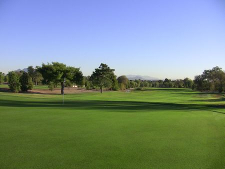 Wildhorse golf club cover picture