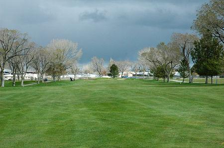 Winnemucca Municipal Golf Course Cover Picture