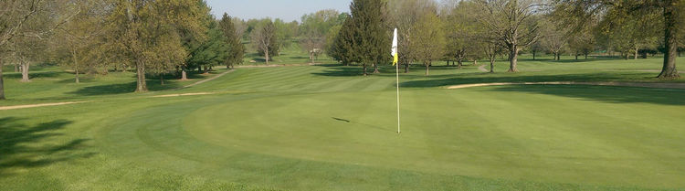 Ashland golf club cover picture