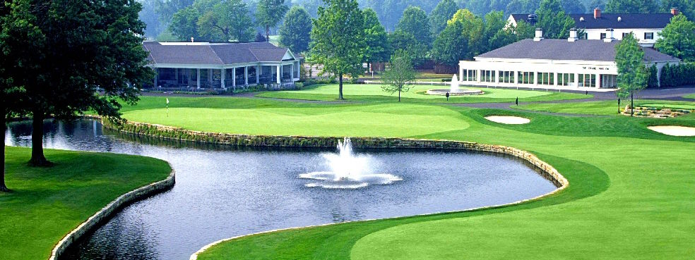 Avalon lakes golf course cover picture