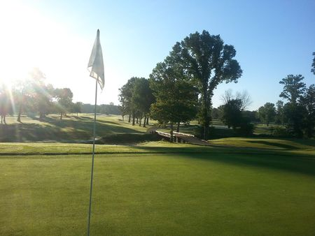 Bent Tree Golf Club Cover Picture