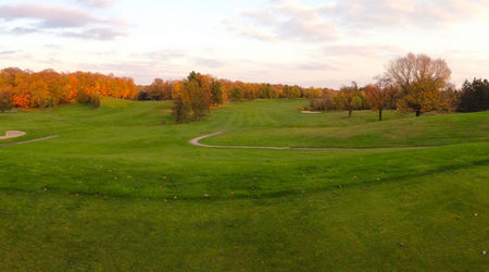 Berkshire hills golf course cover picture