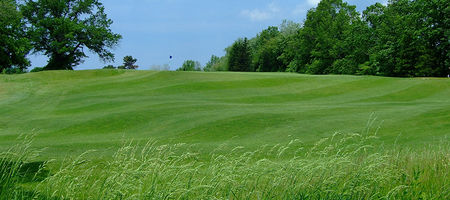 Overview of golf course named Black Brook Country Club, The