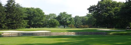 Brookside Golf and Country Club Cover Picture