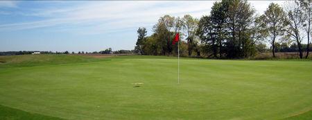 Buck Ridge Golf Course Cover Picture