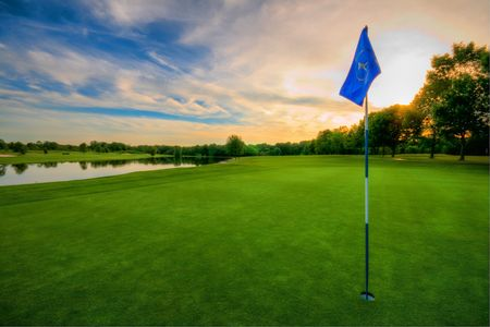 Bunker Hill Golf Course Cover Picture