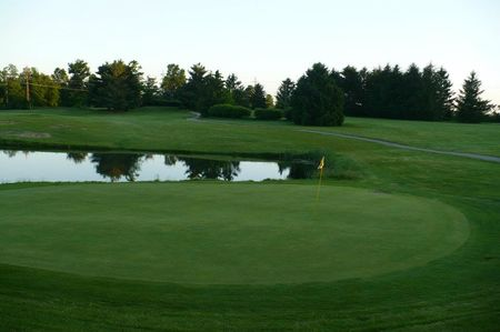 Buttermilk Falls Golf Course Cover Picture