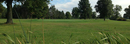 Candywood Golf Club Cover Picture