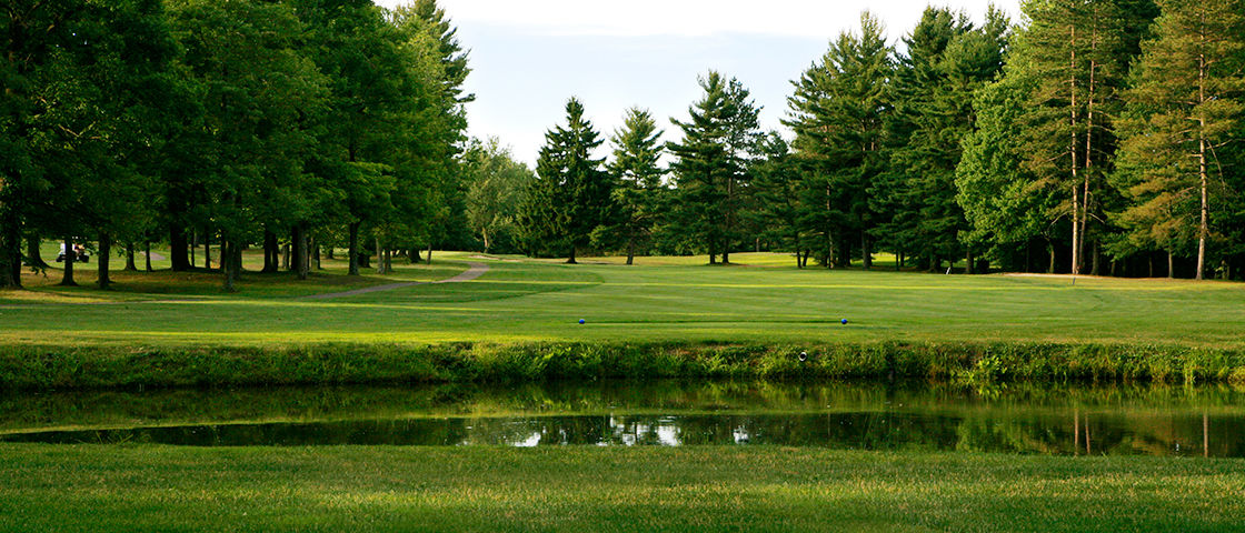 Chardon lakes golf course cover picture