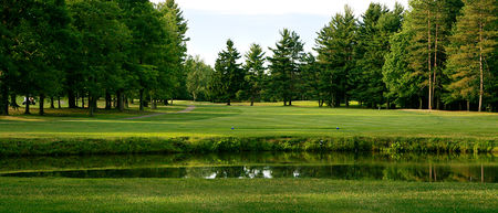 Overview of golf course named Chardon Lakes Golf Course