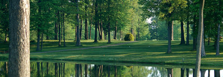 Chenoweth Golf Course Cover Picture